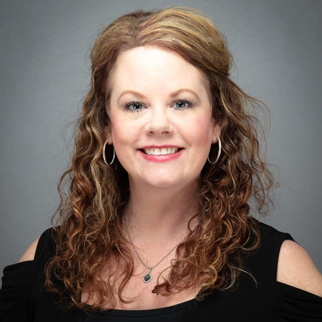 Photo of Cheryl Elmore, FNP-C
