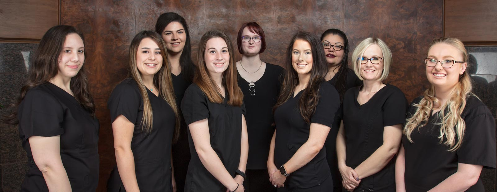 Staff Fort Worth Dermatologists