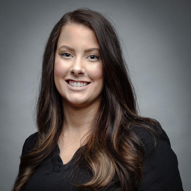 Shyanne Elmore, BSN, Aesthetic Nurse